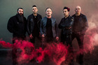 Stone Sour will visit New Zealand in August for a one-off show.