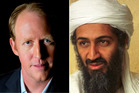 Retired Navy SEAL Robert O'Neill, 38, who says he shot and killed Osama bin Laden. Photo / AP
