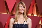 Actress Laura Dern at the Oscars in Los Angeles earlier this year. Photo / AP