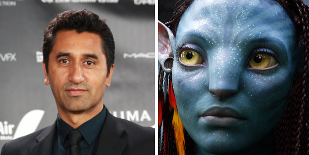 New Zealand actor Cliff Curtis cast in James Cameron's Avatar sequels