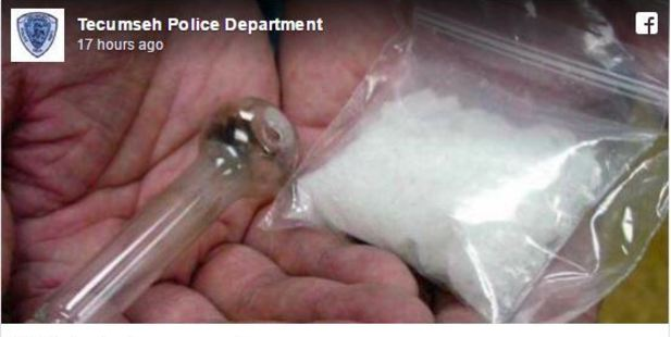Bay Area Police Department Offering to Check Meth for 'Deadly Gluten'