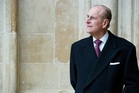 Winston Aldworth: Royal visits