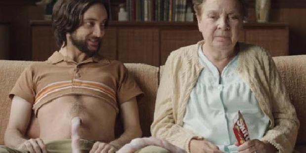 The internet can't unsee Skittles' bad Mother's Day ad