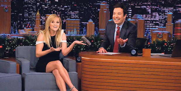 The Tonight Show with Jimmy Fallon is filmed in New York.