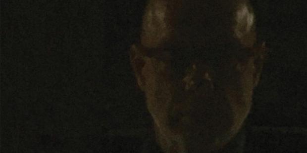 Artwork for Brian Eno's album 'Reflection'