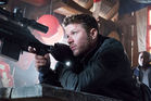 Ryan Philippe stars as sniper Bob Lee Swagger in Netflix show Shooter.