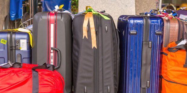 Weight restrictions on luggage can cause resentment in passengers. Photo / 123RF