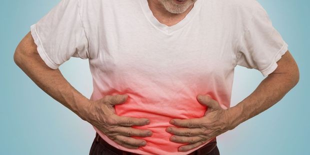 About 3000 New Zealanders are diagnosed with bowel cancer each year and more than 1200 die from it. Photo / 123rf