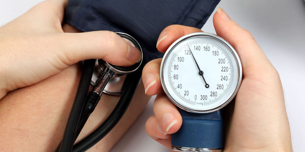 Age, education, smoking, cholesterol and sugar levels all impact on blood pressure. Photo / 123rf