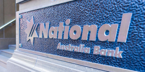 The account details of 60,000 NAB customers were sent to an adult website owner and domain name squatter. Photo / 12RF