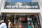 American Apparel announced Monday that the company is filing for bankruptcy protection. Photo / Getty Images
