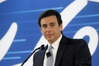 Ford president and CEO Mark Fields. Photo / AP
