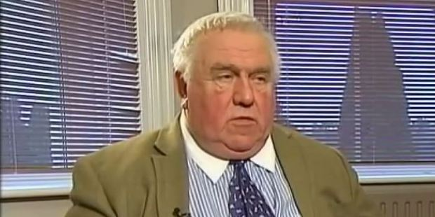 Fergus Wilson set out 11 stringent rules for those who will not be able to rent his properties. Photo / Channel 4