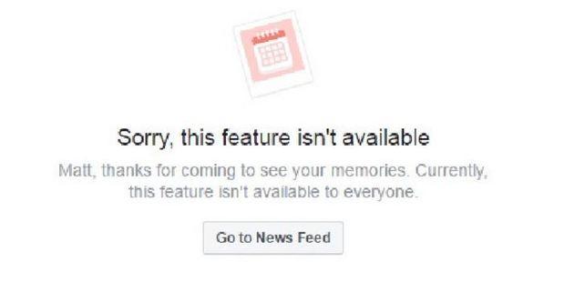Denied. Photo / Facebook
