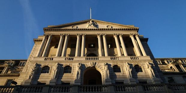 The Bank of England's Inflation Report suggested the jobless rate would rise to 5.4pc. Photo / Getty Images