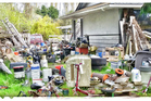 It's time to throw a yard sale and get rid of all those unwanted items. Photo / Getty