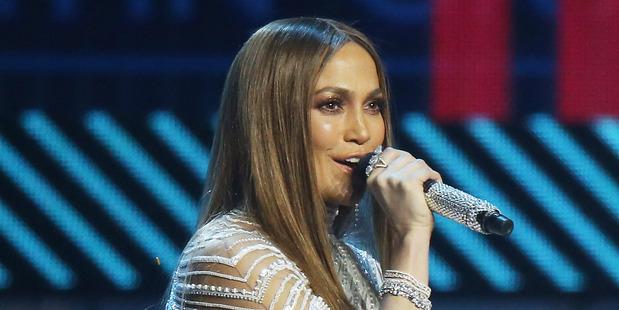 Jennifer Lopez. Photo / Getty Images