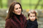 Kate's a devoted wife and mother, but we can expect to see a more of her in the public eye in the years to come, says Hannah Betts. Photo / Getty Images