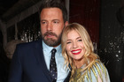 Ben Affleck and Sienna Miller attend the premiere of Warner Bros. Pictures' film, Live By Night, at TCL Chinese Theatre. Photo / Getty Images