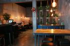 Tao Restaurant in Newmarket. Photo / Doug Sherring