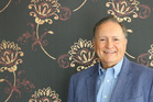 International master tutor at New Zealand Opera School, Cesar Ulloa. PHOTO/NATALIE SIXTUS