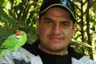 Nathan Karatau of Marton who died in a truck crash near Palmerston North.