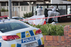 Police investigate after a body was found in Te Atatu this morning. Photo / File / Bevan Conley