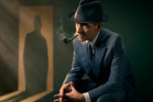 Maigret shows Rowan Atkinson as you've never seen him before.