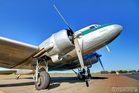 DC3 coming for Vintage Weekend thanks to Air Chathams.