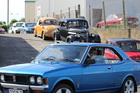 CLASSICS: Motorists with great-looking cars are encouraged join the cruising for vintage weekend.
