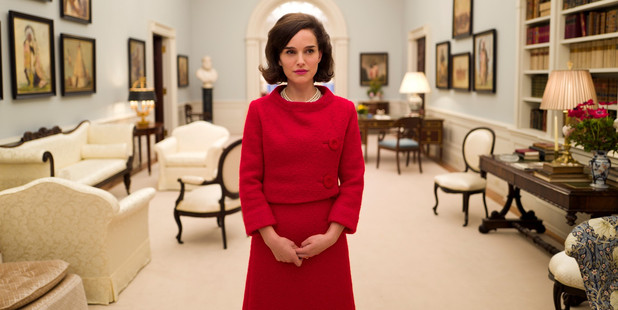 Natalie Portman is the best actress Oscar favourite for her role in Jackie.