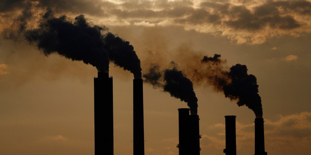 The NZ Government has committed to ensure net emissions in 2030 are 30 per cent below our gross emissions of 2005. Photo / Supplied