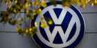 The Volkswagen scandal affected 11 million cars worldwide. Photo / AP