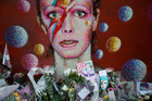Bowie broke pop and rock boundaries with his creative musicianship, nonconformity, striking visuals and a genre-spanning persona. Photo / AP