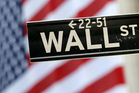 Wall Street giants JP Morgan and Bank of America are the first to report earnings this week. Photo / AP
