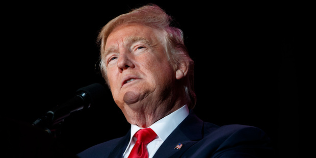 Loading The claims about Donald Trump in the dossier are still being evaluated by US intelligence experts. Photo / AP