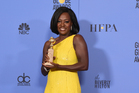 Viola Davis is finally going mainstream after years of supporting roles and bit parts. Photo/AP