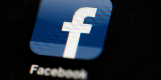 Facebook is remaining tight-lipped over user access to its memories feature. Photo / AP