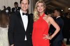 Jared Kushner and Ivanka Trump. Photo / AP