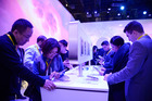 The annual Consumer Electronics Show is the largest consumer tech show in the world. Photo / AP