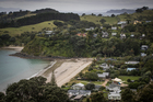 One person has serious injuries following a fire on Waiheke Island. Photo / File