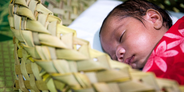 New research finds wahakura and pepi-pods are relatively safe for babies to sleep in.