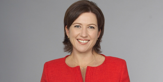 Michelle Pickles is leaving TV3 after 14 years. Photo/Supplied