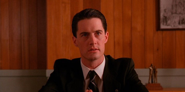 Kyle MacLachlan will be returning as Special Agent Dale Cooper in the new version of Twin Peaks. Photo/Supplied.