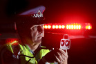 Senior Sergeant Ian Campion is calling for motorists to obey the rules
