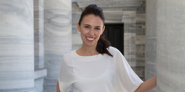 Labour Party list MP Jacinda Ardern is highly likely to be named as her party's candidate in the Mt Albert by-election. Photo by Mark Mitchell.