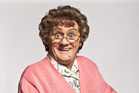 Brendan O'Carroll stars in and created Mrs Brown's Boys. Photo/Supplied