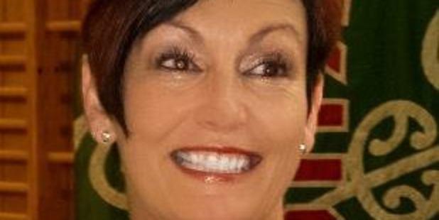 Kindergarten teacher Pam McGarva died ten days after the Napier crash. PHOTO/SUPPLIED