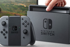 The new Nintendo Switch console will reach New Zealand in March. Photo/Supplied