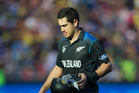 Ross Taylor has not commented on the decision. Photo / Brett Phibbs